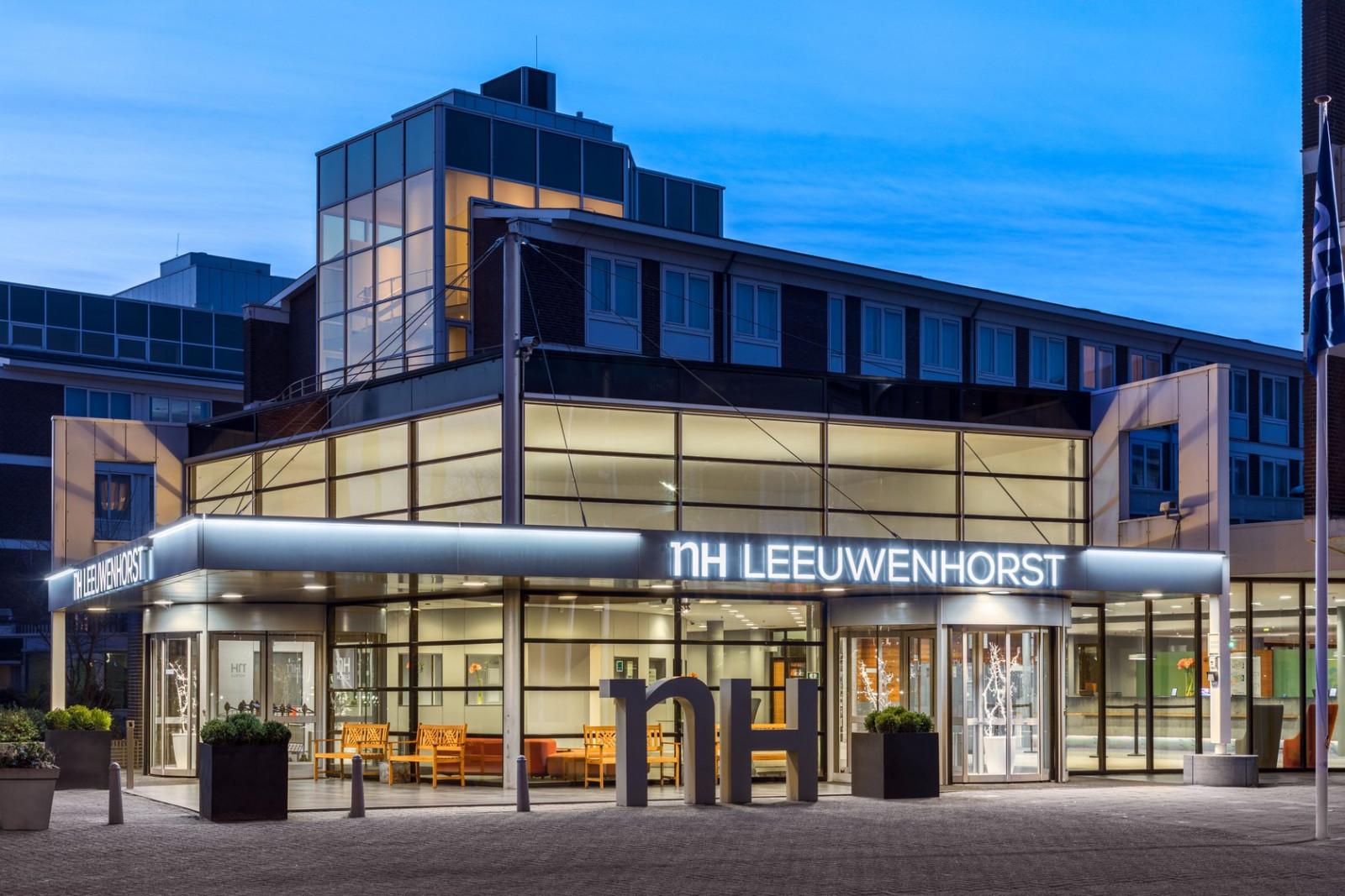 NH Leeuwenhorst