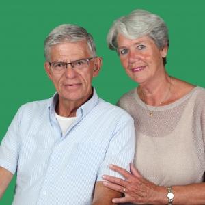 Wim en Janny Krans