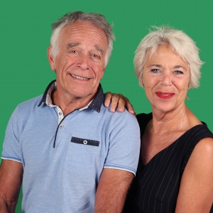 Arne Evers & Marian Weber